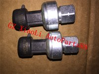 auto ac pressure - Original Auto parts AC Pressure Sensor Switch Pressure Transducer for Buick