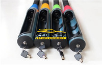 Wholesale New Hot Sale Anti Theft Baseball Bat Style Fits for Defense Security Car Auto Steering Wheel Locks