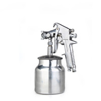 Wholesale NEST WDF S hand manual spray gun Activator spray gun Auto Paint Air Spray