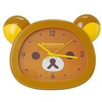 bear wall clock - 040793 wall clock safe modern design digital vintage large led kitchen decorative a lovely bear