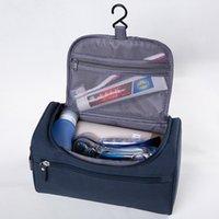 bagged shavings - Outdoor travel men waterproof large capacity shaving wash bag cosmetic bag storage bag bath package