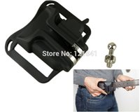 Wholesale DSLR Digital SLR Camera Waist Spider Belt Holster Quick Strap Buckle Dull Polished Surface With quot Screw