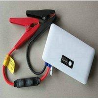 Wholesale original DOCA V Car Start Multifunction Emergency Power Supply MAH Emergency Jump Start car power Bank Mobile phone