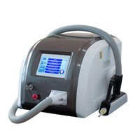 Wholesale Q Switch Nd Yag Laser Tattoo Removal Pigment Removal machine
