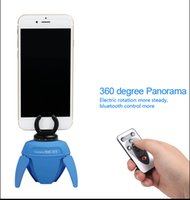 Wholesale CQM Rk ELF Mini Panorama Robot for Selfie Photography for Apple IOS Android System