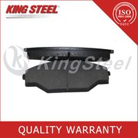 auto parts tacoma - High Quality Auto Chassis Parts For Toyota Tacoma II Pickup OEM YZZ56 Brake Pads