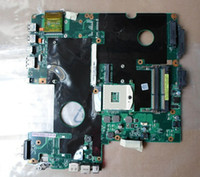 Wholesale For ASUS M60J Laptop Motherboard Mainboard rev fully tested package good