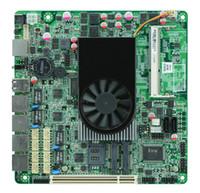 atom mini itx motherboard - Onboard Atom D525 firewall motherboard mini itx lan M Intel V ethernet BYPASS SSD G WiFi
