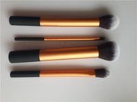 real techniques makeup brush - 2015 New Real Techniques Makeup Brush hot makeup Brushes Kits Brushes set