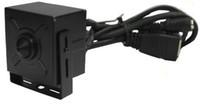 Cheap 1.3 Megapixel 960P HD Mini P2P Indoor Hidden SPy micro Pinhole IP Camera CP-IPZK-1.3MP