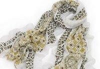 Wholesale 2015 Fashion Cotton Scarf Women Large Shawls Cotton Tartan Scarves For Women Spring Autumn Ladies Hijabs Brand Girls Infinity Scarves