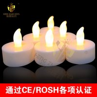 Cheap [patent products & can be customized] manufacturers for high quality and low price LED electronic candle