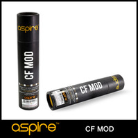 Cheap Aspire CF Mod Best mechanical mod