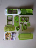vegetable dicer - Lowest Price Sets Nicer Dicer Plus Vegetables Fruits Dicer Food Slicer Cutter Containers Chopper Peelers