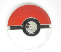 Wholesale Fashion Pokeball Belt Buckle
