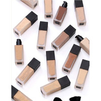 Wholesale 2016 New Makeup All Day Luminous Weightless Foundation Liquid DHL Free