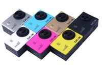 Wholesale 1 inch screen P fps FHD WIFI romote control digital action camera