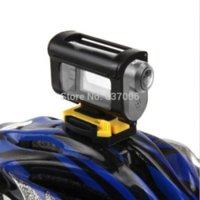Wholesale SJ3000 WIFI Skeleton Case for SJ3000 Camcorder for Bicycle helmets car bracket for action camera SJ3000 sport