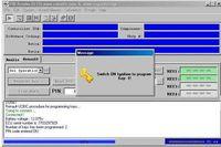 câble du lecteur de broche vag Livraison gratuite Renault + opel Renault code PIN lecture programmation Key M9801 Auto programmeurs clés