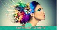 Wholesale 2014 New High Performance TCL Inch Large Screen Resolution Led TV Telecision Built in Wifi