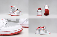 bunnies - With Box New High Quality Retro I Hare Bugs Bunny Men Basketball Sport Sneakers Trainers Shoes
