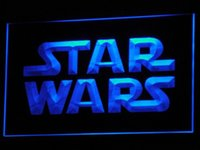 beer collection - g005 Star Wars Movie Collections Bar Beer LED Neon Light Sign Wholeseller Dropship colors to choose