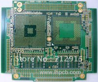 Wholesale high quality L pcb quick turn pcb low cost