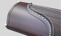 Wholesale Free mail style rosewood play guzheng
