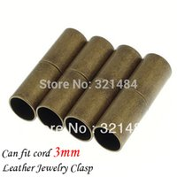 Cheap leather cord for jewelry Best leather jewelry cord