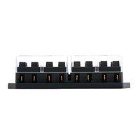 Wholesale Drop Shipping1pcs Way Circuit Automotive Middle sized Blade Standard Fuse Box Block Holder estNew