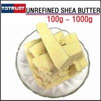 Wholesale shea butter new g g pure organic unrefined shea butter fresh essential oil sunscreen