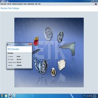 bmw parts - 2014 Newest For BMW ETK catalog ETK for BMW Electronic Spare Parts Catalogue user guid Airmail Free Ship