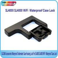 Wholesale SJCAM Accessories Waterproof Underwater Case Housing Lock For SJ4000 SJ4000 WiFi Waterproof Case Lock