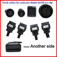 Wholesale Truck Cables for CDP Plus in DS150 TCS CDP Pro High Quality