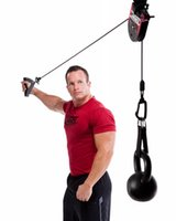 Wholesale Fitness Resistance Bands CrossCore180 Strength Training Pull Rope Hot Item