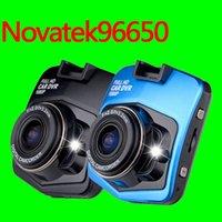 Wholesale Novatek mini car dvr camera dvrs cam full hd p parking recorder video registrator camcorder night vision degree
