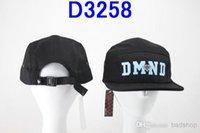 Wholesale New Snapback Diamond cap caps thusands styles of hats panel diamond suply Co hats Adjustable Mens womens Snapback Hat hats Mixed