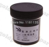 anti corrosion paint - PCB UV Curable Solder Mask Repairing Paint Anti Corrosion Moisture Green g order lt no track