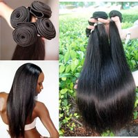 Cheap Brazilian Hair brazilian straight hair weave bundles Best Straight Under $100 brazilian virgin hair straight