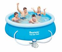 Wholesale round swimming pool for childern play