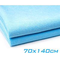 Wholesale Sodial x Cotton Waterproof Sheets cm x cm for Baby Bed Blue