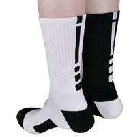 baseball towels - Baseball hot selling pairs elite socks cotton sport socks cotton towel men basketball Socks long custom elite sock deodorant for men