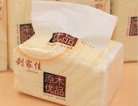 Wholesale 2pcs Pumping paper towels Removable Tissue CM g bag