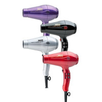 Wholesale Professional Hair Dryer Ionic and Ceramic Edition Eco Friendly Hair Dryer Watts Colors V V