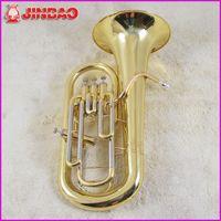 Wholesale Mall genuine musical instrument sounds Jinbao Li key brand JBEP bB Euphonium lifetime warranty