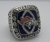 Cheap AFC Rings Best Champion Rings