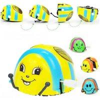 beetle bug - Flipping Wind Up Lady Bugs Baby Wind Up Somersault Tumble Beetle Ladybug Toy