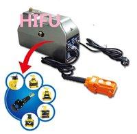 Wholesale PORTABLE ELECTRIC HYDRAULIC PUMP V V