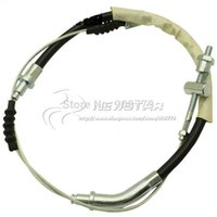 Wholesale Brand New Motorcycle Rear Brake Cable Brake Wire For Yamaha Virago XV125 XV250 Guaranteed