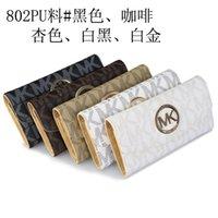 Wholesale famous Designers Brand Michaels bags women wallet purse Zipper wallet Zero wallet key packet bag mk bag8357